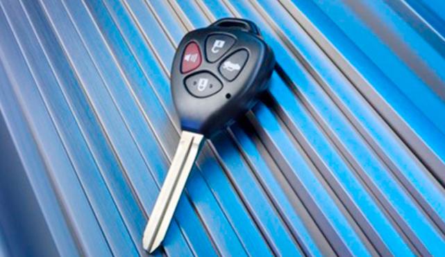 Autoschlüssel Batterie Service