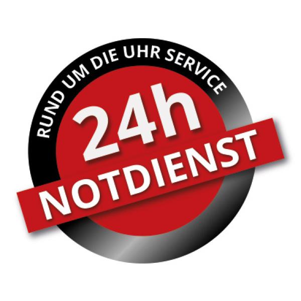 24 h Notdienst
